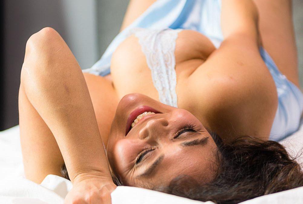 Can Boudoir Make You a Sexier Woman?