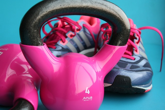 Houston Boudoir Studio asks:  Which Type of Fitness Center is for You?