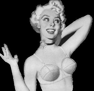 Lingerie for Curvy women