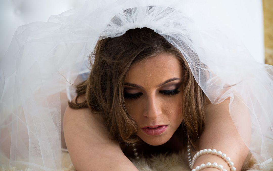 Houston Bridal Boudoir Photographs