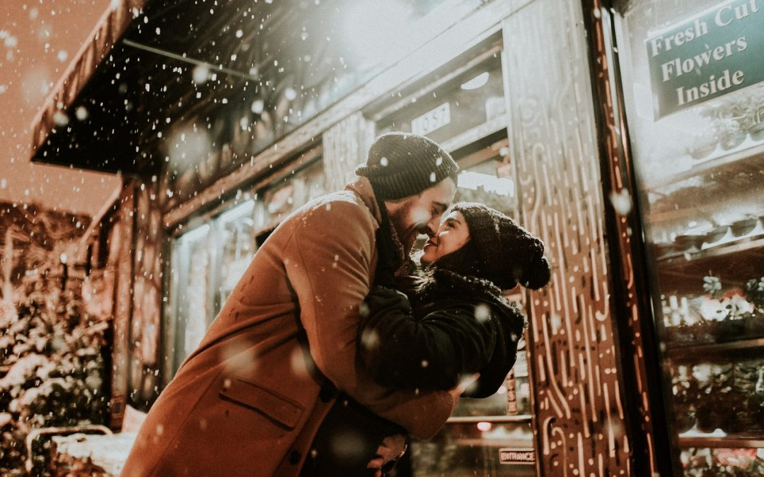 Houston Boudoir Photographer:  Baby It's Cold Outside!