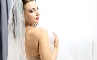 Bridal Boudoir Photography Houston, TX