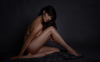 Houston Boudoir Photographer Answers Embarrassing Questions