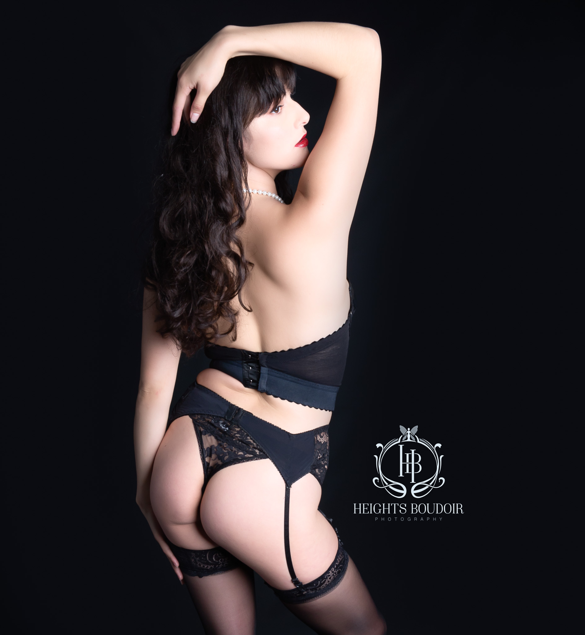 Houston Boudoir Session Best Accessories
