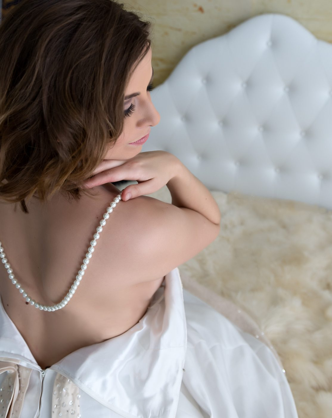 Houston Boudoir Photography Celebrates Your Sexy Self