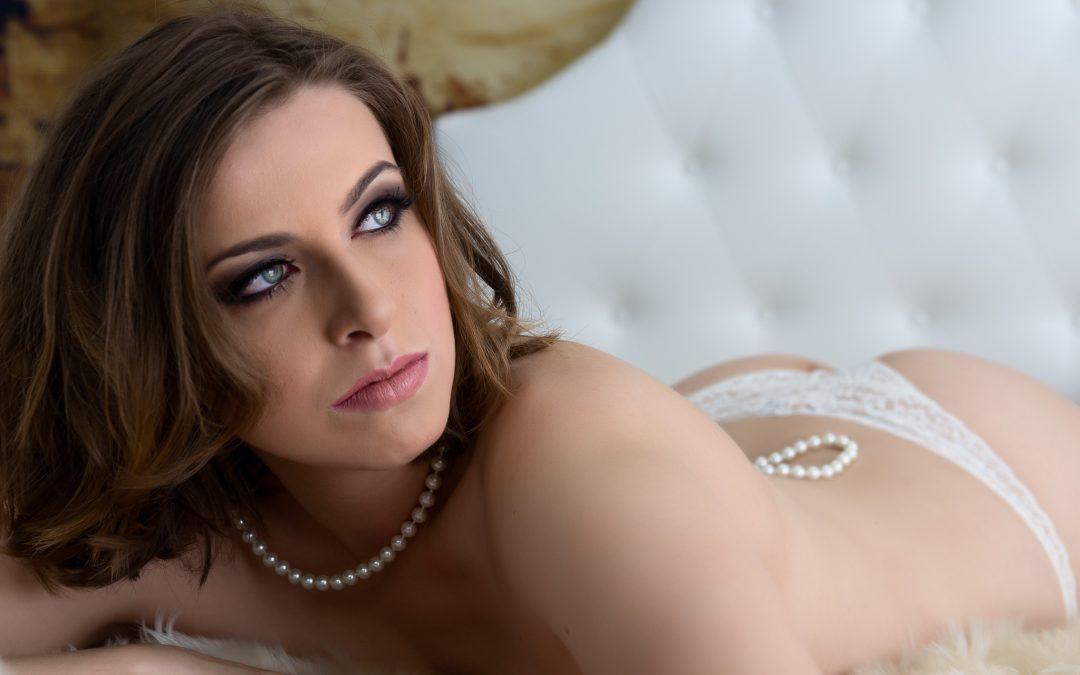 Houston Boudoir Photography Celebrates Your Sexy Self!