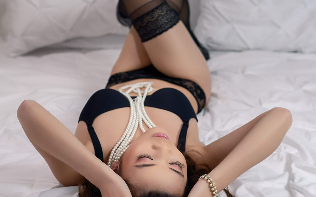 Sexy Boudoir Props that Enhance Boudoir Photos