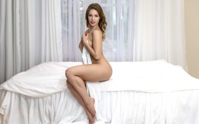 Signs a Boudoir Photo session is Right for You